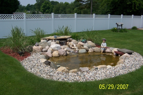 Majestic Landscape Services Professional Courteous Reliable